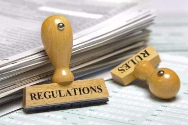 environmentally friendly regulation
